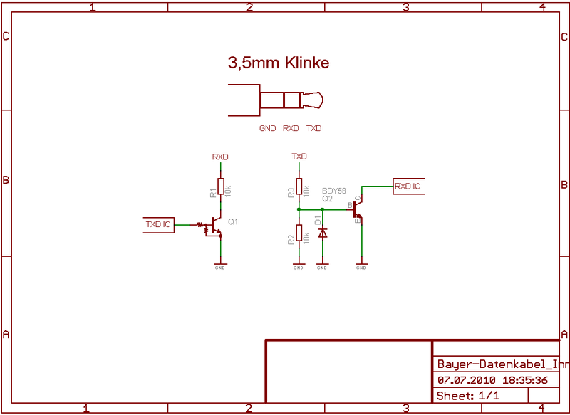 3 5mm Jack Schematic - wiring diagrams image free - gmaili.net