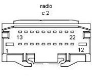 chrysler ret pinout diagram pinoutguide