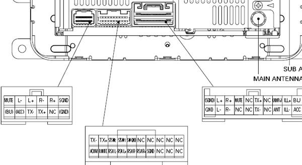lexus p1750 pinout diagram   pinoutguide com