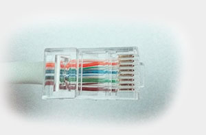 Ethernet RJ45 connection wiring and cable pinout diagram ... on ethernet jack diagram, ethernet schematic diagram, ethernet network diagram, modbus wiring diagram, ethernet cable color code diagram, crossover cable wiring diagram, ethernet cable termination diagram,
