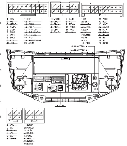 car stereo wiring diagram toyota bmw car stereo wiring diagram #13