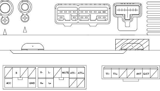 Lexus P1714 Pinout Diagram   Pinoutguide Com