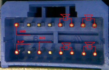 Pioneer    DVHP590MP     FH   P5000MP  DEHP88RS  DEHP75BT pinout    diagram      pinoutguide