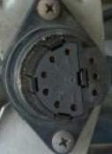 Show proprietary Vehicle Diagnostic connectors @ Pinouts ru
