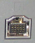 20 pin Apple HDI-20 photo