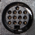13 pin kenwood e30-0825-05 proprietary photo